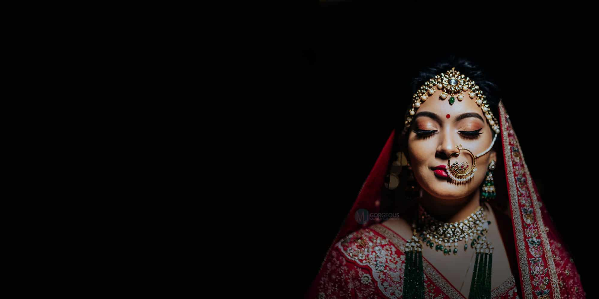 Beautiful North Indian Bride