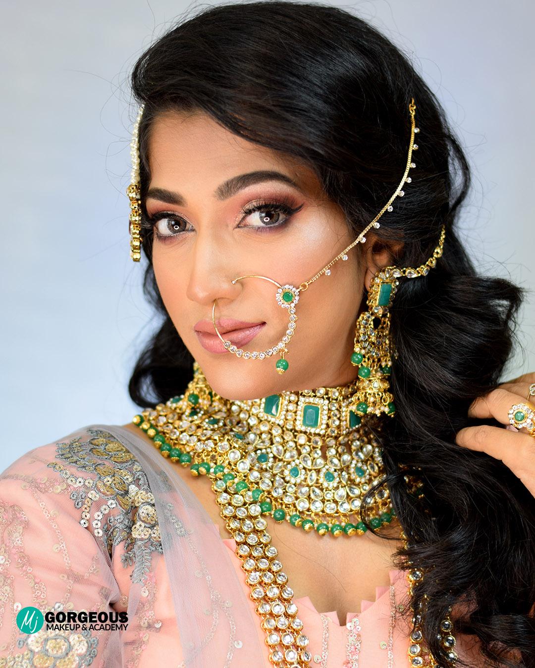 makeup courses in bangalore - Airbrush Makeup Bangalore
