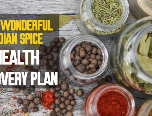 How to Get Immune & Healthier with these Spices in Less than 30 Days