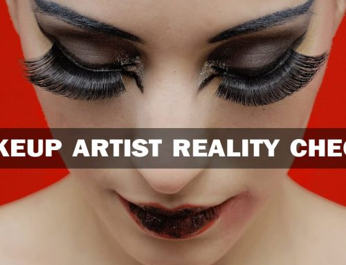 Want to be a Premium Makeup Artist? Here's a Reality Check