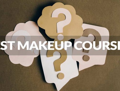 Which Course Is Best To Become A Makeup Artist?