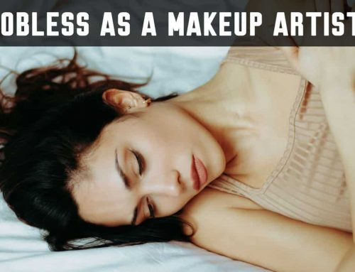 Jobless As A Makeup Artist? You Need To Read This!