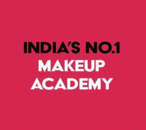 india's no 1 makeup academy