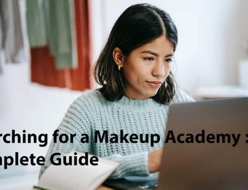 Searching For A Makeup Academy To Master The Art of Makeup? : Here Is Your Complete Honest Guide