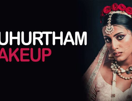 Everything That A Bride Needs To Know About Muhurtham Makeup