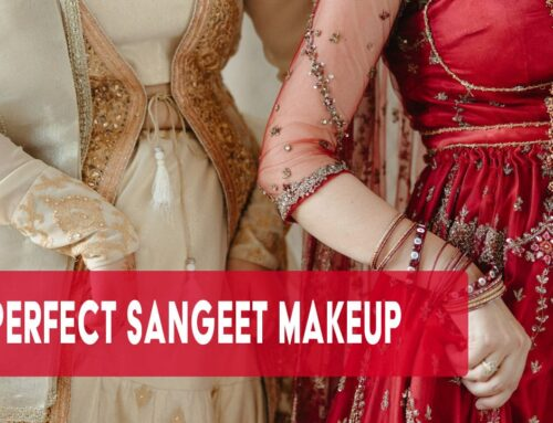 Don't Make These Two Mistakes For Your Sangeet Makeup Look : Expert Advise